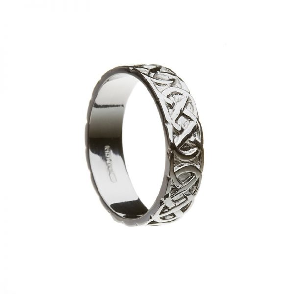 Irish Wedding Bands – A Touch of Ireland